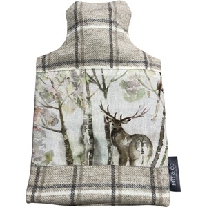 Enchanted Forest 3 | Hot Water Bottle Cover