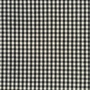 Gingham Micro Check - Grayish